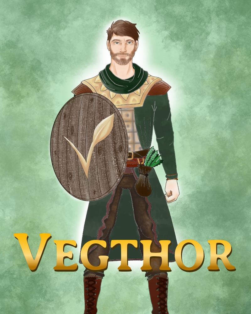 Vegthor